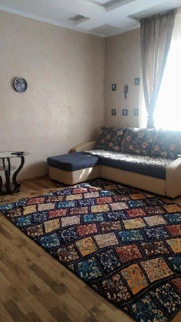 Посуточно посуточно в Бишкеке, сдается квартира в новом доме