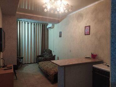 сутки дом в Кыргызстан: 2 комнаты, 56 кв. м С мебелью