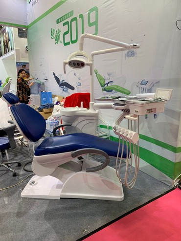 стоматологическое литейка в Кыргызстан: Стоматологическая установка на заказ.Стоматологическая кровать. Цена 7