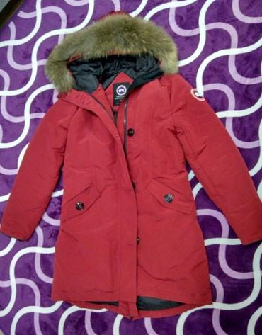 Куртка-парка новая с биркой, в Бишкек