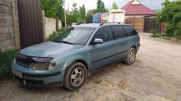 Volkswagen Passat 1.8 л. 2001