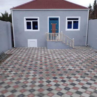 sabuncu - Azərbaycan: Satılır Ev 100 kv. m, 3 otaqlı