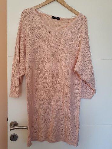 Ženska odeća | Batocina: Dzemper haljina vel.42