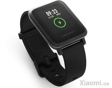 Смарт-часы Xiaomi Huami Amazfit Bip – модель для занятия спортом, кото