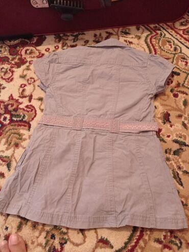 Детский мир - Кок-Ой: Платье новый отдам за 500 подарок из Москвы не подошла дочке