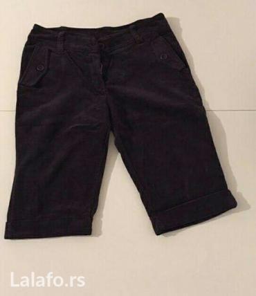 Pantalone-somot - Jagodina