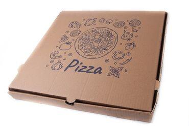 Услуги - Ашагы-Гюздек: Pizza qutusu