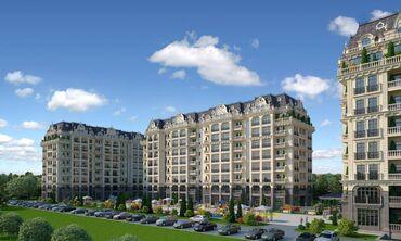 Продажа квартир - 2 комнаты - Бишкек: Элитка, 2 комнаты, 94 кв. м Теплый пол