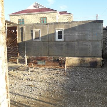 Qobustan şəhərində Konteyner,vaqon,yasayis ucun.anbar kimide istifafe elemey olar