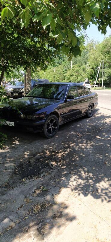 BMW 2 л. 1995