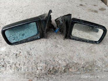 Боковые зеркало на W 140 в Бишкек
