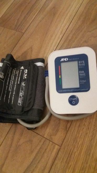 Продаю аппарат для измерения давления