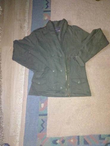 Prolecna jakna marka keno zvati na - Srbija: Zenska prolecna jakna