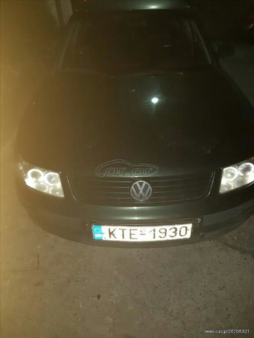 10 ads for count | VOLKSWAGEN: Volkswagen Passat 1.8 l. 2000 | 296 km