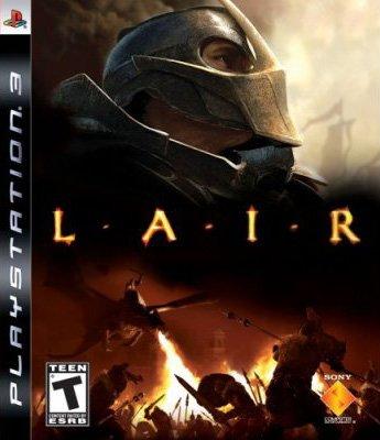 """Bakı şəhərində """"LAIR"""" PLAYSTATION 3"""