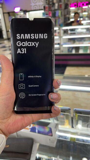 Samsung Galaxy Galaxy Galaxy A31 - производство Южная Корея-17000