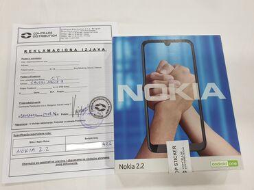 Audi coupe 2 16 - Srbija: Nokia 2.2 16GB Dual sim -Nov telefon,garancija !!!NOV telefon