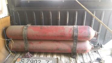 пассивное-сетевое-оборудование-logan в Кыргызстан: Газовое оборудование с балонами,отсутствует только редуктор  Звонить п