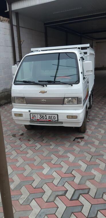 291 объявлений: Daewoo Labo 0.8 л. 2011
