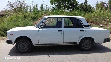bu ilə iphone 5 almaq - Azərbaycan: VAZ (LADA) 2107 2007