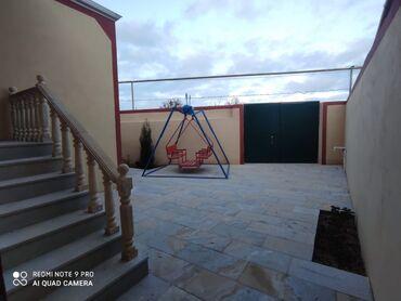 - Azərbaycan: Satılır Ev 95 kv. m, 3 otaqlı