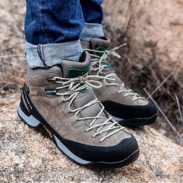 спортивные кроссовки мужские в Кыргызстан: Мужские термо ботинки ⠀Легкие и теплые, мягкие и удобные, отлично