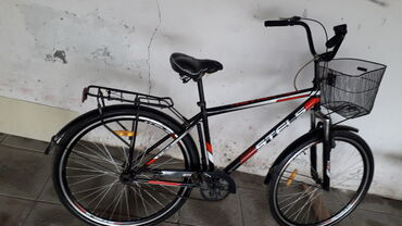 Спорт и хобби - Евлах: Велосипеды