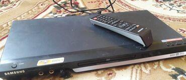 dvd плеер samsung в Азербайджан: DVD Player Samsung, problemsiz işləyir