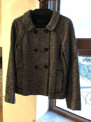 Женское полу пальто,размер М в Bakı