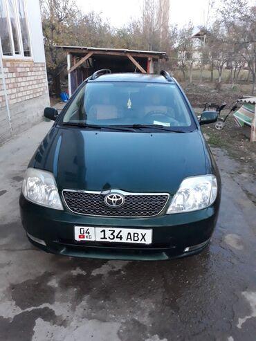Toyota 1.4 л. 2003