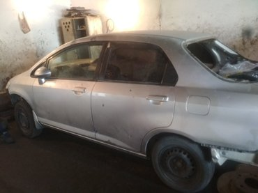 Honda Fit Aria 2003 в Кок-Ой