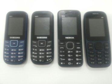 Bakı şəhərində Sade teze telefonlar
