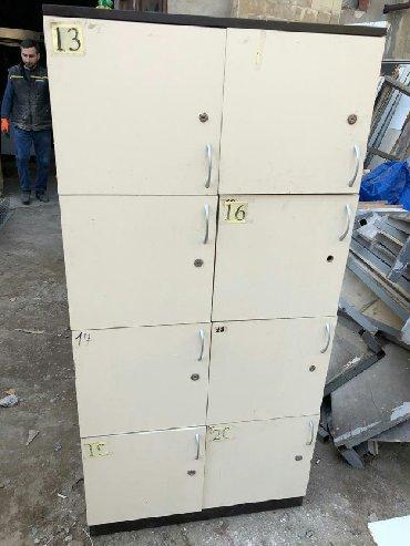 старый шкаф в Азербайджан: Skaf Market