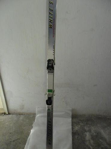 Sony xperia z5 dual e6683 white - Srbija: SKIJE KNEISSL White Star 203 CM,sa vezovime Marker
