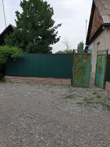 Недвижимость - Узген: 100 кв. м 4 комнаты, Сарай, Забор, огорожен