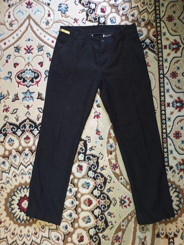 Брюки мужские я среднего состояния, размер S-М, цена 250