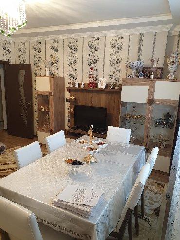 masazirda evler в Азербайджан: Продается квартира: 2 комнаты, 70 кв. м