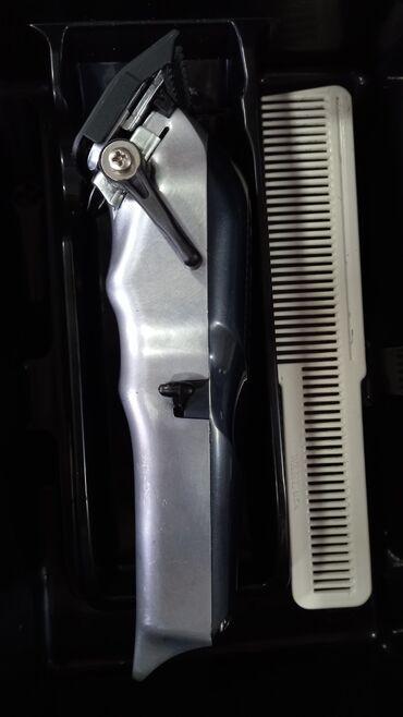 Продается профессиональная машинка для парикмахеров !!! состояние от