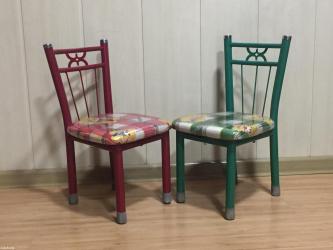 Продаю новую мебель для детского сада в Бишкек