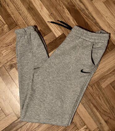 Nov pamucni donji deo Nike