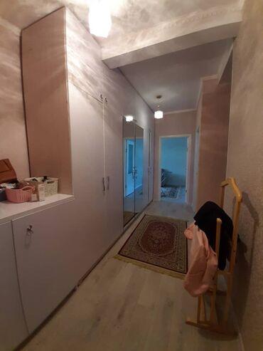Продажа квартир - Дизайнерский ремонт - Бишкек: Элитка, 1 комната, 46 кв. м Бронированные двери, Дизайнерский ремонт, Евроремонт