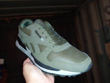 Кроссовки и спортивная обувь - Лебединовка: Мужские кроссовки Reebok.Качество отличное .  Возможна бесплатная дос