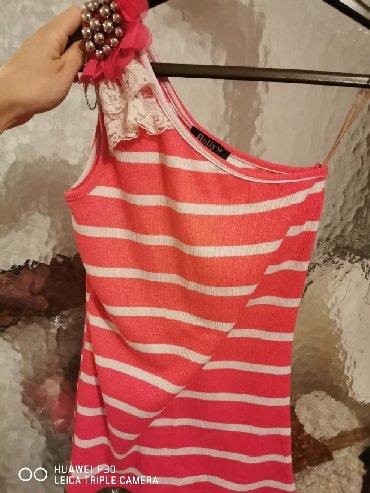 L majica - Srbija: Majica