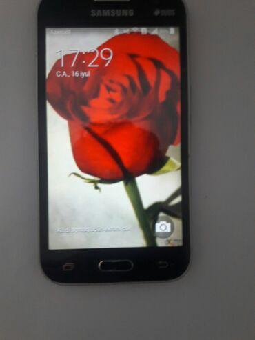 zapchasti na suzuki в Азербайджан: Б/у Samsung Galaxy Core 8 ГБ Черный