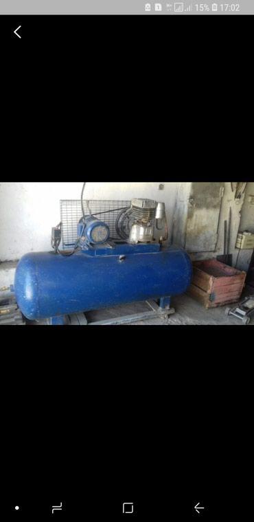 audi-a3-16-mt - Azərbaycan: Kampressor 16 atmasferlik.Tam islekdi tecilli satilir.Real aliciya