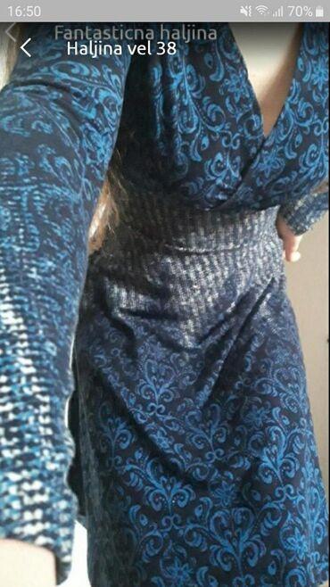 Duks haljina - Kraljevo: Haljina