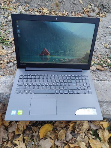 Срочно продаю 4 ядерный ноутбук с видеокартой. Леново IdeaPad 320. Про