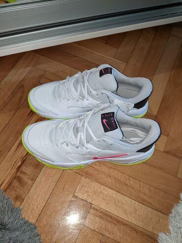 Nike ženske patike (court lite 2), nove, nekorišćene. Broj 39; 25cm