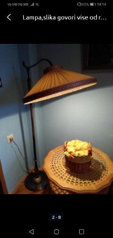 Rasveta | Sombor: La pa extra vidi slike