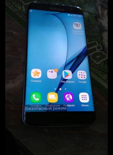 Продаю Samsung s7 edge 32 gb dual sim в Бишкек